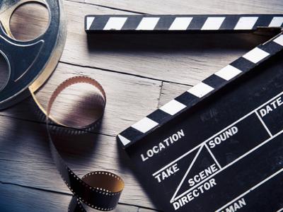 women in films featured