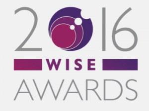 Wise Awards Logo