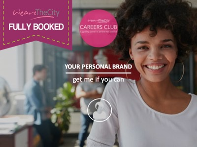 Your-Personal-Brand-feature fully booked