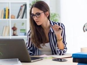 Working Woman - Via Shutterstock