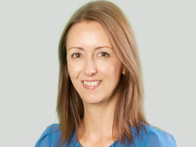 In Her Shoes- Nicola Hodkinson | Service Delivery Manager, Capgemini