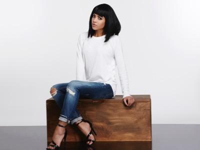 Inspirational Woman- Samanah Duran | CEO & Creative Director of Critics Clothing