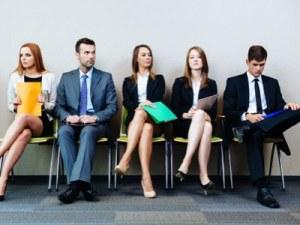 Job interview (hiring staff)