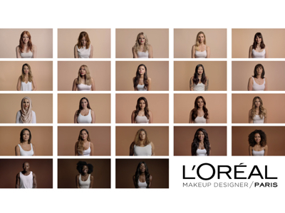 L'Oréal includes man in #YoursTruly campaign to celebrate diversity  2