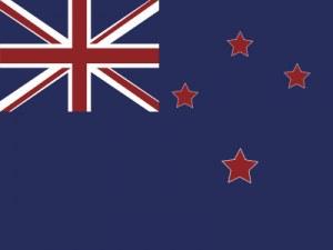 New Zealand Flag (F)
