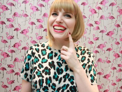 Sarah Powell, heat radio presenter and blogger- What university taught me