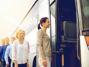 Coach Trip - Via Shutterstock