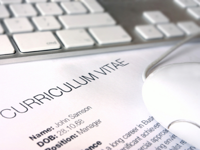 Eight CV proofreading tips that will help you catch every mistake