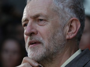 WE shows support for Corbyn's vision for gender equality (F)