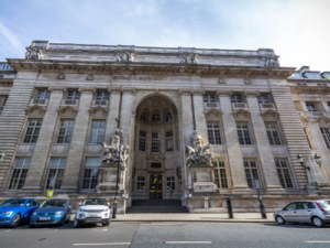 Imperial College London - Via Shutterstock