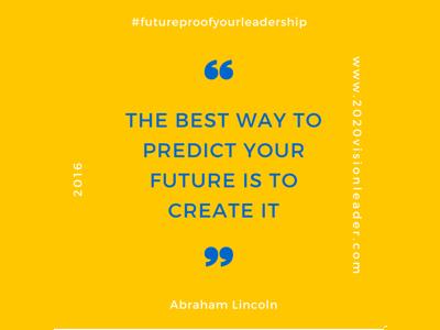 Dare to dream Part 1 | Future Leaders Blog