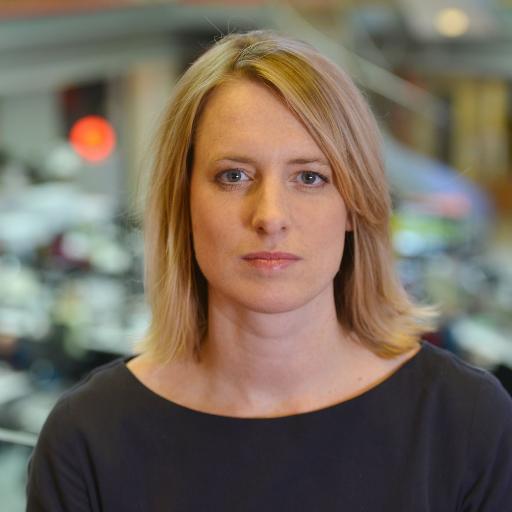 Rachel Jupp