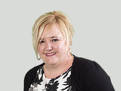 In Her Shoes- Jo Carruthers   Commercial Director of Infrastructure Services, Capgemini