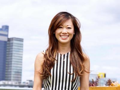 Michelle Hua Women of Wearables