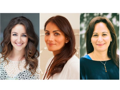Meet the Founders- Women in Wellness, in association with Telegraph Women