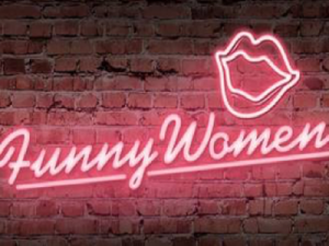 Funny Women Logo Final