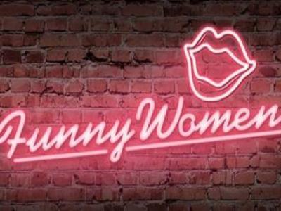 Funny Womens Awards 2016 Final