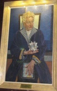 Dame Shirley