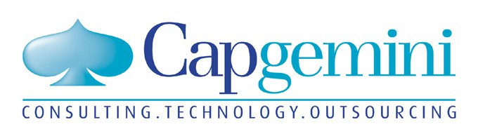 Caogemini Logo