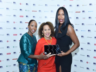 Black British Business Award