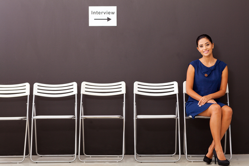 smartly-dressed-woman-waiting-for-interview