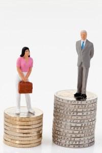 Gender pay-gap