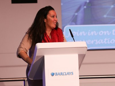 Vanessa Vallely, Managing Director, WeAreTheCity