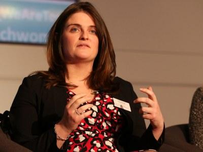 Deborah O'Neill, Partner, OW Labs