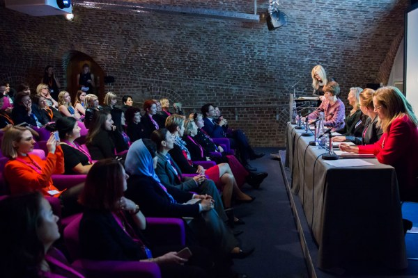 women-in-innovation-awards-panel