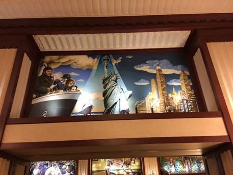 The Edison Lobby