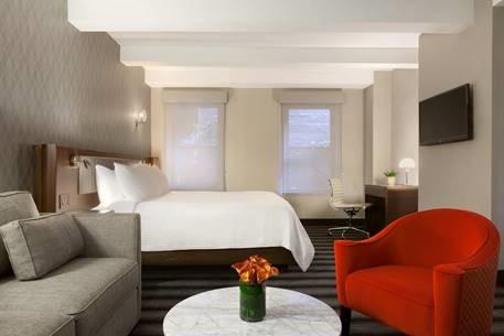Hotel Edison Signiture Suite