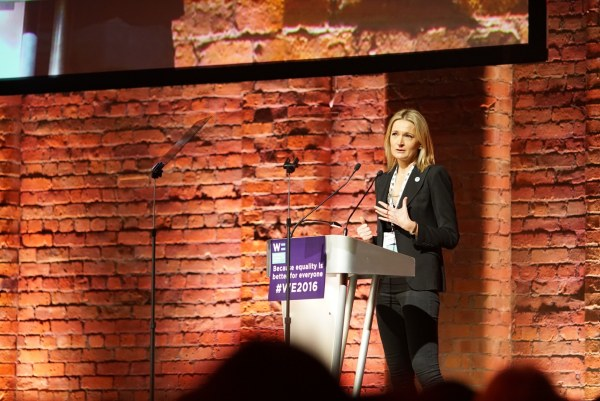 Women's Equality Party Conference