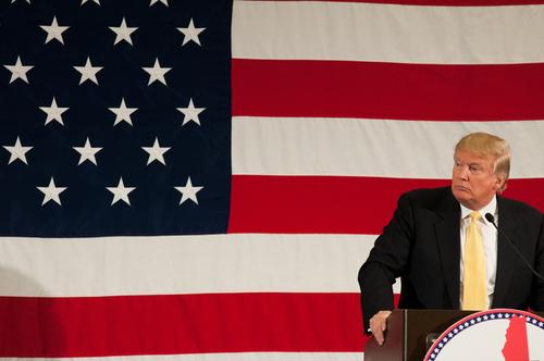 donald trump, white house