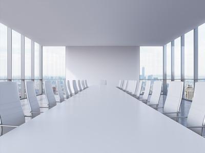 Boardroom Diversity Report