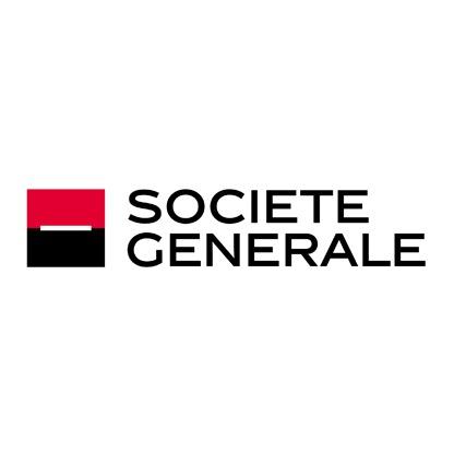 Sociate Generale Logo