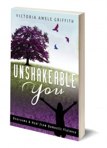 Unshakeable You 3D Cover