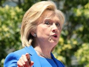 Hillary Clinton Feminism