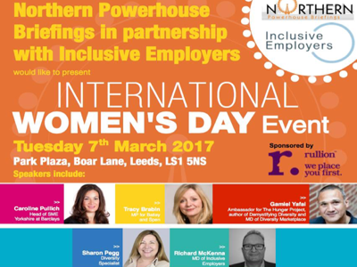 IWD NorthernPower house