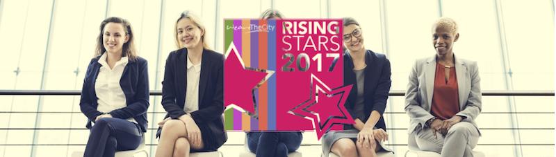 Rising Star 2017 awards
