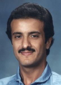 Sultan Salman Al Saud