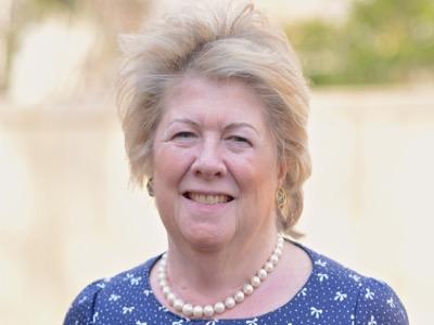 Mary Goudie