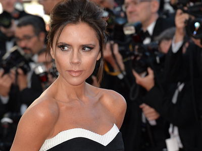 New Year Honours Victoria Beckham