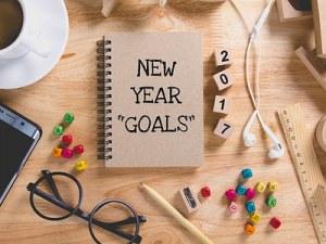 2017 Resolutions