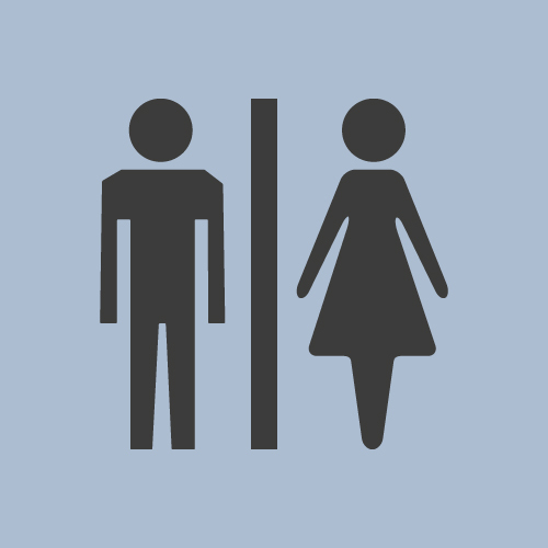 male and female stereotypes