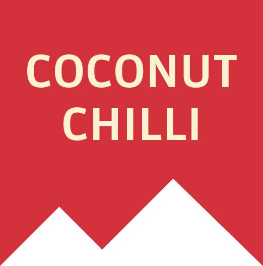 Coconut Chilli logo
