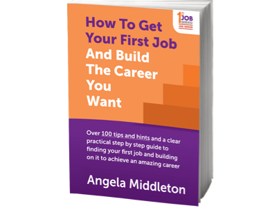 how to get your first job Didn't land an internship or job this summer maybe next school year you could  try taking a class many courses help with your cover letter,.