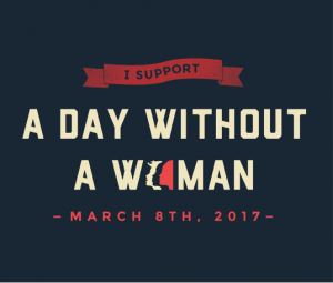 a day without women strike