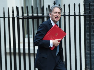 philip hammond spring budget featured