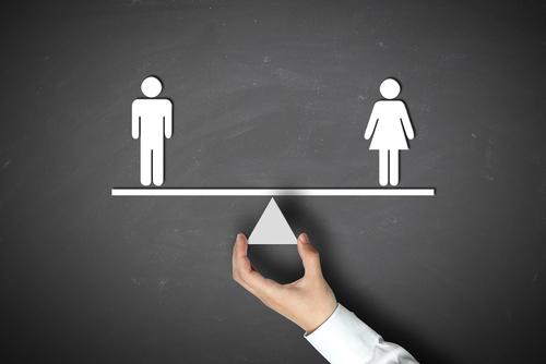 gender equality, equal pay