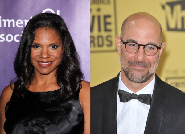 stanely tucci and audra mcdonald beauty and the beast featured